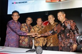 Hendi Prio Santoso Jabat Dirut Semen Indonesia
