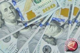 Dollar melemah jelang kesaksian Powell