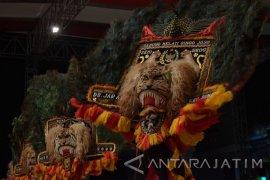 Festival Nasional Reog Ponorogo