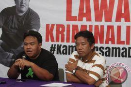 Polisi sebut Dhandy diduga memprovokasi isu Papua