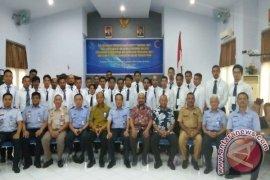 KKP-Kemenko Kemaritiman Gelar BST di Ambon