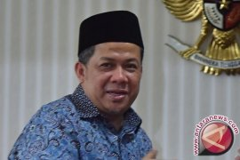 Fahri Hamzah: kekosongan ketua DPR jangan terlalu lama