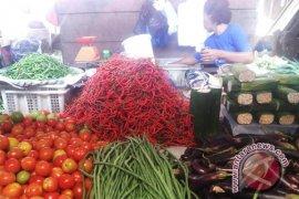 Pembeli masih kesulitan temukan langganan di Pasar Angsoduo baru