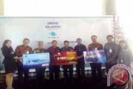Bank BUMN Dukung Transaksi Nontunai Pelabuhan Benoa