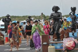 Asita Bali optimistis turis China kembali meningkat