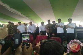 Bengkulu Menuju Sentra Jagung Nasional