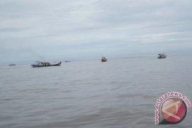 Baznas bantu nelayan Kepulauan Karimata mesin tempel