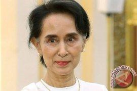 Kanada cabut kewarganegaraan kehormatan pemimpin Myanmar