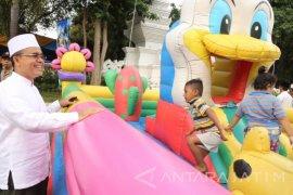 Banyuwangi Gelar Festival Anak Yatim