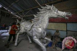 Seni Patung Logam