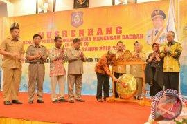 Delapan Program Unggulan Masuk RPJMD Gorontalo 2018-2022