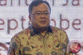Bappenas: Indonesia butuh 5-10 tahun untuk miliki ibu kota baru
