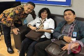 Kemkumham presentasi modus TKI ilegal di KBRI Kuala Lumpur