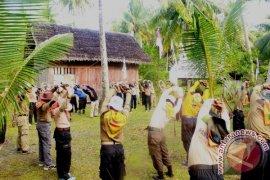 80 Pengurus PKS di Babel Ikuti Pelatihan Siaga Bencana