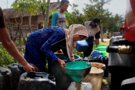 BPBD imbau warga Kota Serang waspadai penyakit saat pancaroba