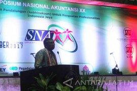 Wakil Menteri Keuangan Berharap Akuntan Semakin Profesional