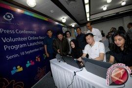 INASGOC Jaring Sukarelawan Asing Untuk Asian Games 2018