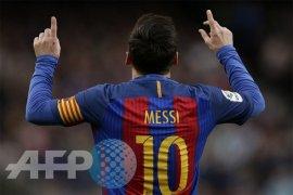 Barcelona Kokoh Pimpin Klasemen La Laliga, Real Madrid Kelima