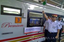 Stasiun Jakarta Kota kembali layani kereta api jarak jauh per 1 September 2020