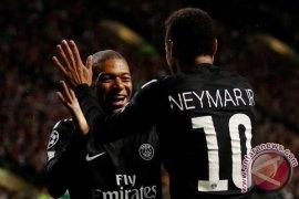 Thomas Tuchel tidak ingin Mbappe ambil peran Neymar