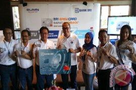 """BRI Bali Bidik 7.000 Kartu Kredit """"Easy Card"""""""