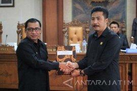Mantan Ketua DPRD Tulungagung Supriyono dipanggil KPK