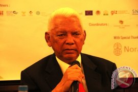 Gubernur Enggan Komentari Kasus Bupati Kutai Kartanegara