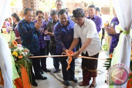 Jamkrida Bali Mandara raih laba Rp4 miliar