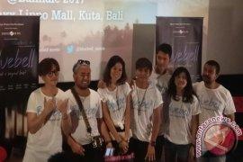 """Film """"Bluebell"""" Syuting di Bali dan Jepang"""