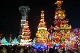 Antisipasi copet, polisi kerahkan 100 personil amankan Festival Tabut Bengkulu