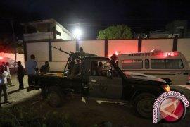 Ash-Shabaab Serang Pangkalan Militer di Somalia