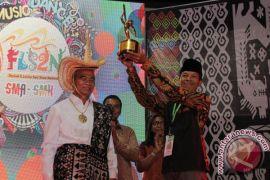 Kabupaten Belitung Timur targetkan raih juara umum FLS2N
