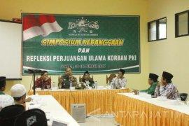 Simposium Perjuangan Ulama Korban PKI di Jember Hasilkan Tujuh Rekomendasi