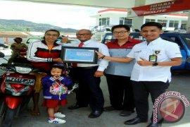 Konsumsi pertamax wilayah Maluku-Papua meningkat 17 persen
