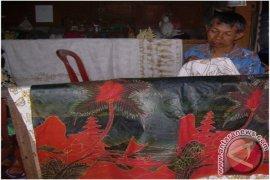 Wisata Batik Bali di Desa Tohpati