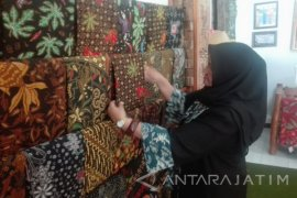 Perajin Batik Madiun Ingin Jadi Destinasi Wisata