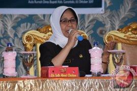 Pemkab Gorontalo Berkomitmen Tingkatkan Pelayanan Publik