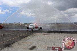Airasia Indonesia Melayani Rute Penerbangan Bali-Kolkata