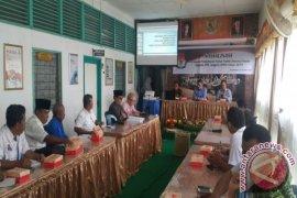 KPUD HSS Sosialisasikan Pendaftaran Parpol