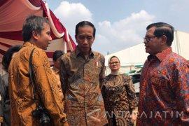 Jokowi Kutuk Aksi Terorisme Las Vegas (Video)