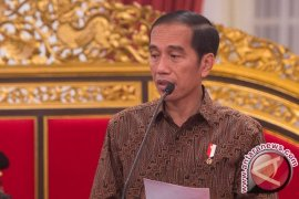 Presiden undang kelompok bertikai Afghanistan ke Indonesia