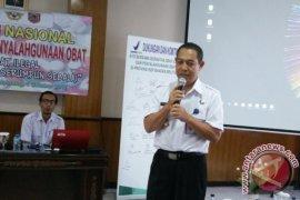 Kepala BNN Provinsi Babel minta dinas dukung P4GN