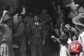 Cucu Jenderal Soedirman berperan sebagai kakeknya