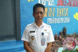 BNNK Pangkalpinang Tes Urine 89 Personel BPBD