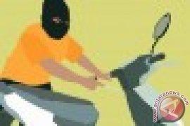 Polisi tetapkan DPO seorang pencuri motor