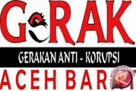 GeRAK apresiasi kinerja KPK di Aceh
