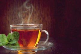 Selain redakan sakit kepala, ini khasiat lain dari teh peppermint