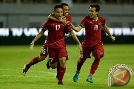 Polisi tahan pemain Timnas Saddil Ramdani terlibat penganiayaan