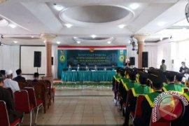 STKQ Al-Hikam Wisuda Sarjana Penghafal Al-Quran