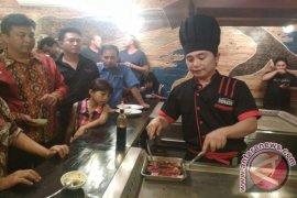 Indomie Indonesia rambah restoran cepat saji di Milan